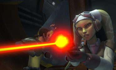 Go Behind-the-Scenes With 'Star Wars Rebels' – Rebels Recon #11