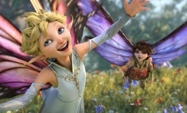 Animated Feature 'Strange Magic' is the Latest from George Lucas