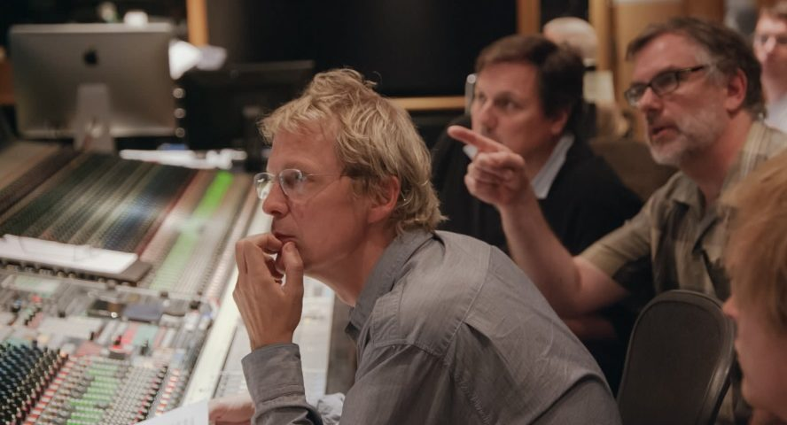 George Lucas and Marius de Vries Bring Six Decades of the Best Music to 'Strange Magic' Soundtrack