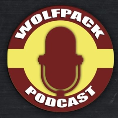 CWK Co-host Dan Z is the Guest on the Latest WolfPack Podcast!