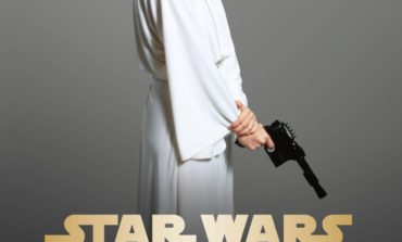 Book Review: Star Wars Costumes by Brandon Alinger