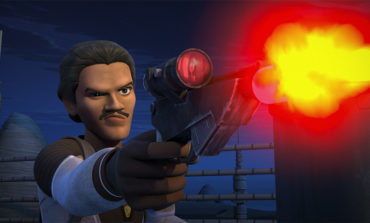 Go Behind-the-Scenes With 'Star Wars Rebels' – Rebels Recon #10