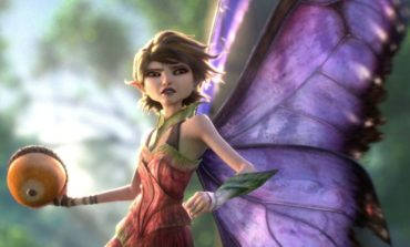 """New Images and Featurette for George Lucas' """"Strange Magic"""""""