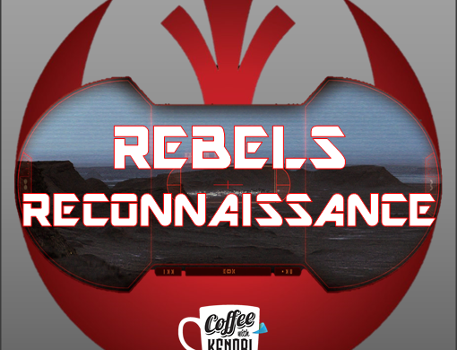 """Rebels Reconnaissance: """"The Occupation"""" and """"Flight of the Defender"""" Reviews"""