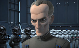 Go Behind-The-Scenes With Star Wars Rebels - Rebels Recon #12