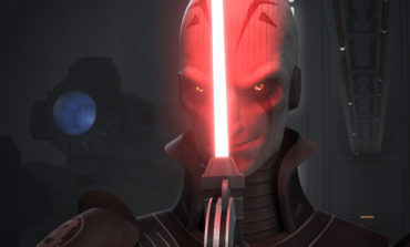 """Star Wars Rebels"" Season Finale Sneak Peek Video and All-new Images!"