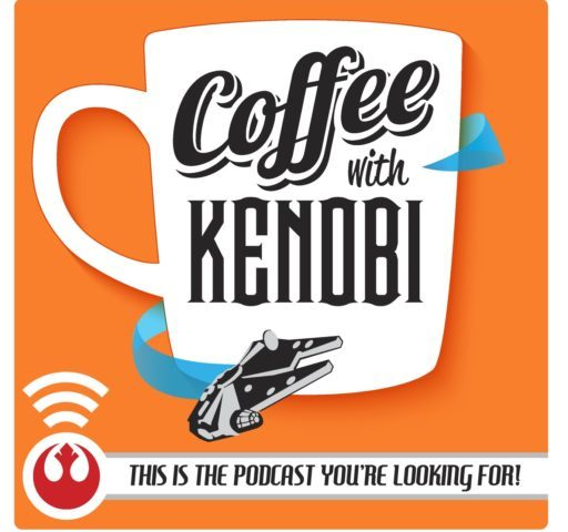 CWK Show #81: The Pros and Cons of Marketing for The Last Jedi (177)