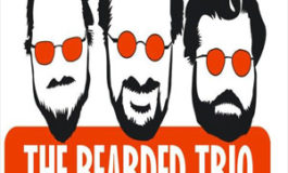 Check Out Rob from The Bearded Trio and CWK's Espresso Shot on the Latest Jogcast Radio Podcast