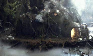 Jedi Master, Daoist Sage -- A Guest Blog by Joshua Whitson