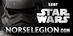 Star Wars Celebration Exclusive from CWK Sponsor Norse Legion!