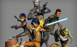 Why Rebels Makes Me Happy (Or The Philosophy of Religion in Star Wars)