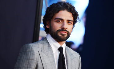 How Oscar Isaac's Uncle Landed a Role in 'Star Wars: The Force Awakens'