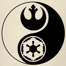 Yin, Yang, and the Force — A Guest Blog by Joshua Whitson (Updated Post)