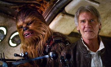 Geeks...We're Home: Reactions to 'The Force Awakens' Teaser Trailer by Tommy Mac