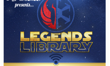 Legends Library: I, Jedi (199)