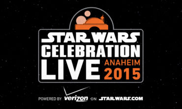 Star Wars Celebration to Stream Live!