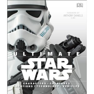 Book Review: Ultimate Star Wars