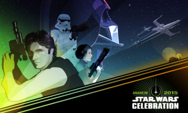 Star Wars Celebration Anaheim Recap -- A Guest Post by Paul Lindberg