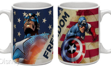 Marvel Debuts Super Heroic Line of Products in Celebration of Real Life Heroes