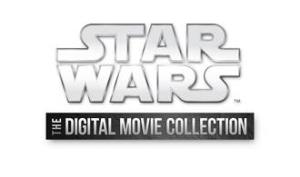 Announcing Star Wars: The Digital Movie Collection!