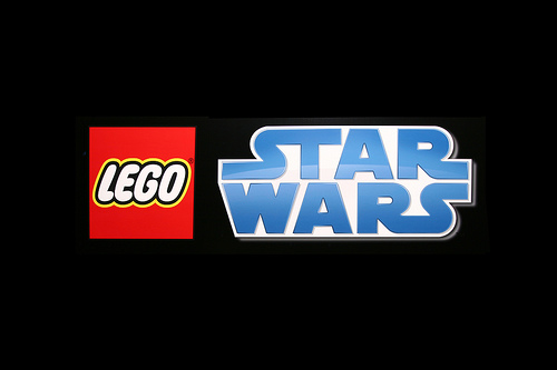 LEGO Star Wars Posters – A Celebration Exclusive!