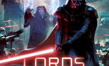 Book Review: Lords of the Sith