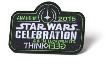 Star Wars Celebration Exclusives from ThinkGeek!