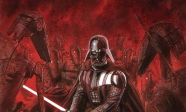 Star Wars Comic Review: Darth Vader #4 (Spoilers)
