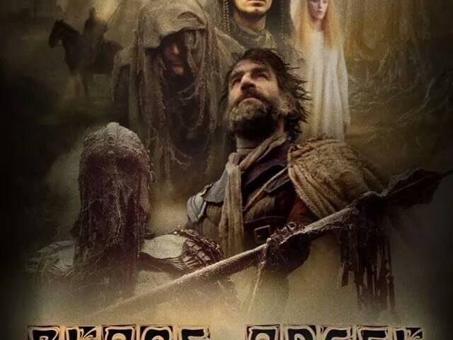 Watch the Short Film 'Black Angel' by Star Wars Set Decorator Roger Christian