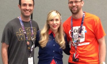 LIVE: Ashley Eckstein Interview at Celebration Anaheim (102)