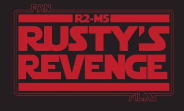 Help Support 'R2-M5: Rusty's Revenge' - A Star Wars Fan Film Kickstarter Campaign