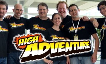 Help the Band High Adventure Make Their New Album a Reality!