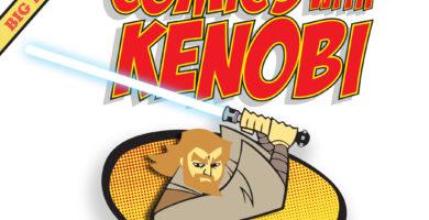 Comics With Kenobi #74