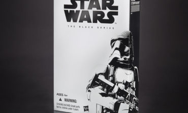 SDCC 2015 Exclusive: 'Star Wars: The Force Awakens' First Order Stormtrooper