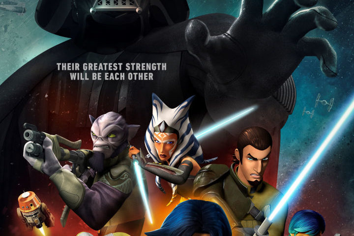 "Star Wars Rebels: ""Siege of Lothal"" Teaser Trailer is Here! [Video]"