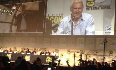 Star Wars at SDCC 2015 – Images from the Panel and the Surprise Concert! -- Part 2