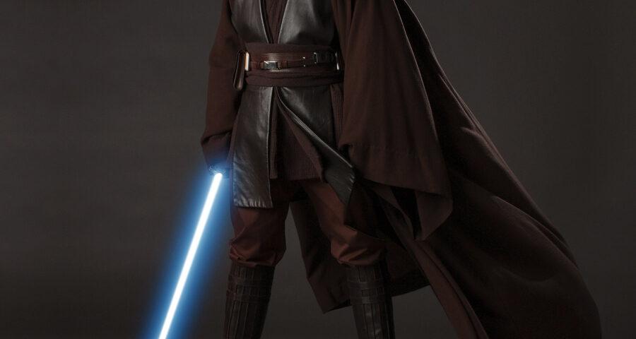 Anakin Skywalker: The Enigma of Everyone — A Guest Blog by Brandon Boylan, Part 1