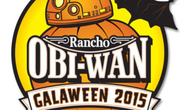 Rancho Obi-Wan's Galaween Auction Preview -- New Items Added!