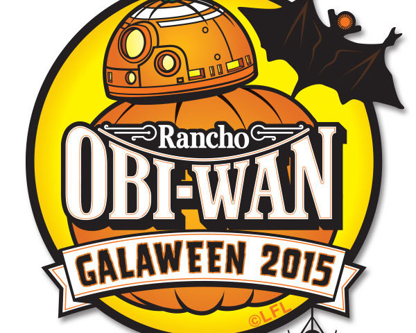 Rancho Obi-Wan's Galaween Auction Preview — New Items Added!