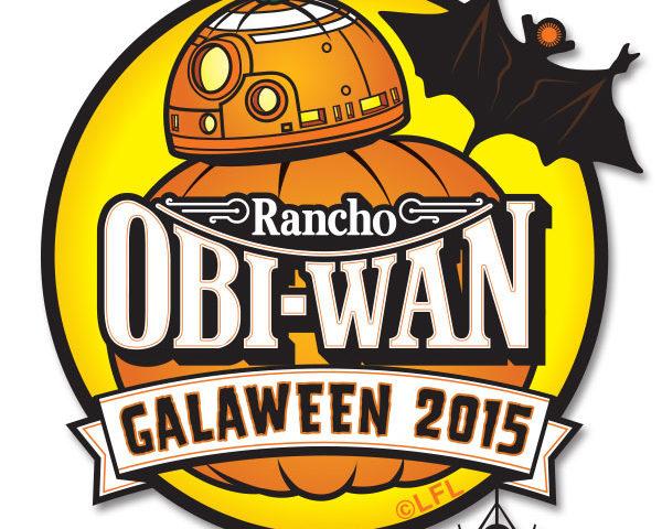 "Announcing Rancho Obi-Wan's Annual Fundraiser ""Galaween""; Meet Steve Sansweet on Force Friday!"