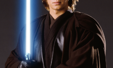 Anakin Skywalker: The Enigma of Everyone -- A Guest Blog by Brandon Boylan, Part 2