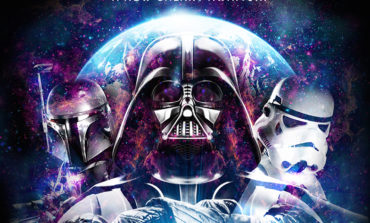 Secret Cinema Presents 'The Empire Strikes Back' -- New Trailer and Posters