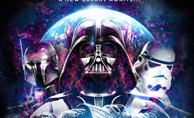 Secret Cinema Presents 'The Empire Strikes Back' — New Trailer and Posters