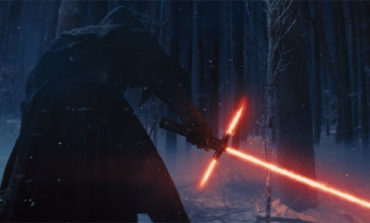 'Star Wars: The Force Awakens' -- New Teaser Clip!