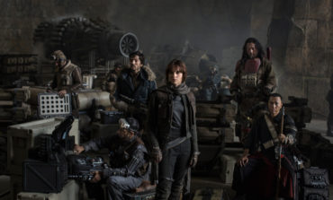ROGUE ONE: A STAR WARS STORY Official Teaser Trailer is Here!