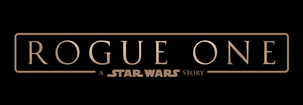 "It's Here! ""Rogue One: A Star Wars Story"" Official Trailer"