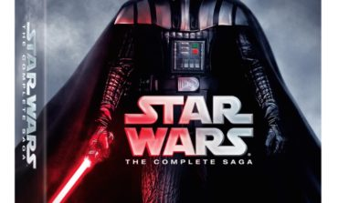 The Star Wars Saga to be Released in Limited Edition Blu-Ray Steelbooks This Fall