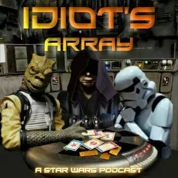 CWK's Dan Z and Cory Join Idiot's Array on Their Latest Show