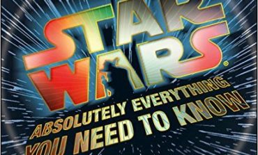 Book Review - Star Wars: Absolutely Everything You Need to Know