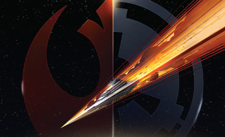 Book Review — Star Wars: Lost Stars